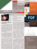 DE Novine - Broj 02
