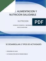 DIAPO NUTRICION