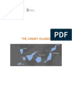 Report the Canary Islands