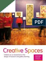 Creative+Spaces