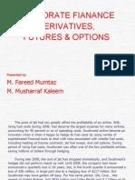 ACF Derivatives)