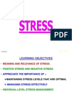 Stress Mgt-06 Sep 11