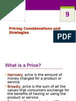 322 Pricing