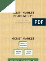 Money Market Instruments ( Cond