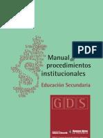Manual Procedimiento Sec Und Aria