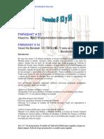 Parashat Haazínu # 53-54 Jov 6012