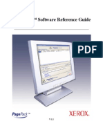 PagePack Software Reference Guide