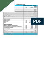 Analisis Financiero Proyectos Correcto