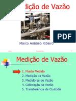&Vazao