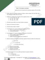 Química 4º ESO
