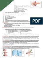Cancer of Pancreas