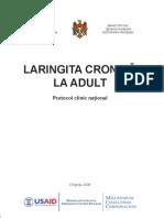 laringita cronica PCN