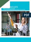 MOHE Booklet - IPTA Postgraduate Programme Edition 1_2010