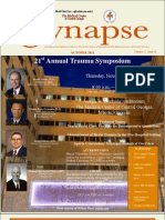 October Synapse 2011