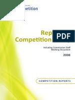 raport eurostat 2008