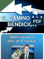 CAMINO A LA BENDICIÓN 4