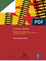 Migraciones salvadoreñas en Estados Unidos desde las categorías de Segundo Montes