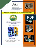 practica n°3 titulacion conductimetrica