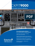 Cockpit 9000
