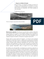 Historia Destrucción de La Bahía de Portman