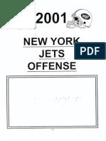 2001 New York Jets