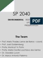 WS Internacional SP2040