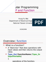 Lec4a OOP Function Overview[1]