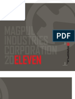 Magpul Catalog 2011