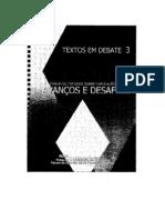 Forum Estudos Pop Rua Avancos e Desafios
