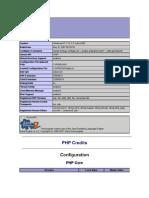 PHP Version 5 Test
