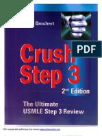 Crush Step 3 2nd Edition
