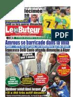 LE BUTEUR PDF du 30/09/2011