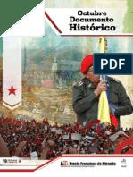 Documento Histórico Octubre