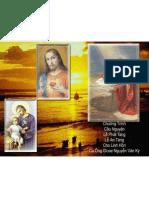 Granpa's Prayer Book Cover
