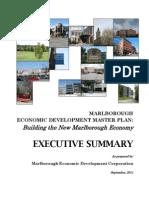 Marlborough Master Plan Executive Summary (Marlborough, Massachusetts)