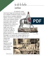 04 Historia de la Industria Láctea Argentina