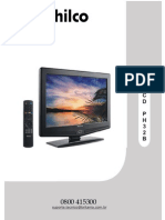 TV+LCD+PHILCO+PH32B+VER+A