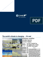CIMB Climate Change Equity Fund