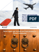 Greater China Equity