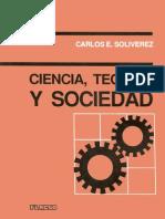 Ciencia Técnica y Sociedad