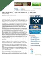 Council Discusses Future for Lowenbach Community | LoudounTimes