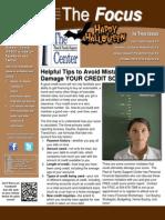 FFSC Oct. 2011 Newsletter
