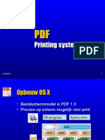 PDF 2 OSX Printing Systeem