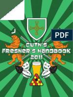 Cuths Handbooks 2011
