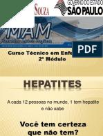 Apresentação Hepatite