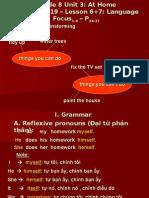 Grade8 Unit3 - Lesson 6-7