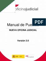 Anexo II. Manual de Puestos de Trabajo v.2.0
