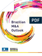 Brazilian MA Outlook