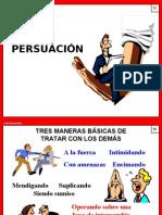 La Persuacion