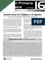 Situacion Epilepsia Nº16